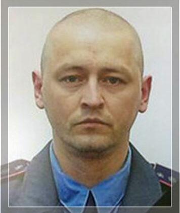 Сухенко Максим Володимирович