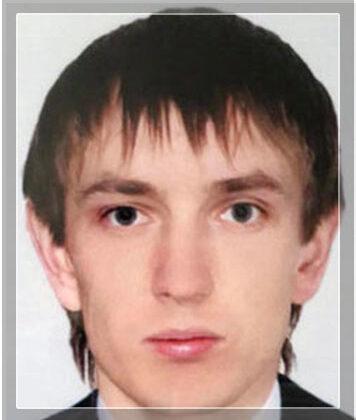 Долгіх Сергій Володимирович