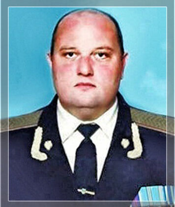 Щепцов Дмитро Володимирович