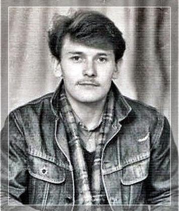 Дранчинков Віталій Миколайович