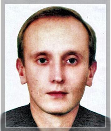 Стельмах Тарас Іванович