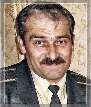 Олефіренко Юрій Борисович