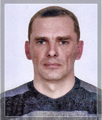 Ющенко Едуард Вікторович