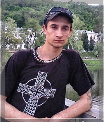 Дьомін Тимур Євгенович