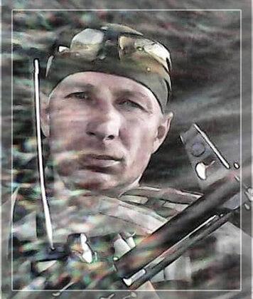 Кабанов Сергій Леонідович
