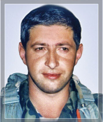 Юрченко Володимир Миколайович